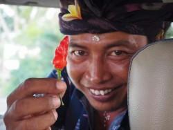 Aldi Guide Bali Private Tour